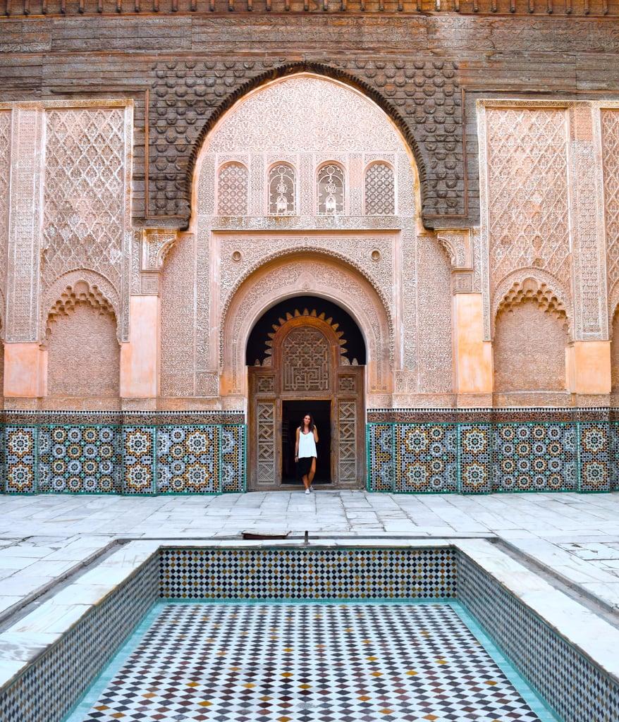Morocco Travel Tips For Women