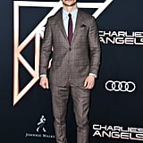 Jonathan Tucker at the Charlie's Angels Premiere