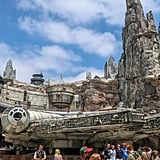 Star Wars: Galaxy's Edge Is Opening at Hollywood Studios