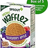 Sprout Organic Wafflez Toddler Snacks