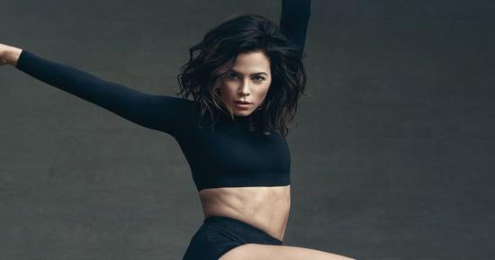 Jenna Dewan Tatum Serves 'Step Up' Dance Moves in New Danskin Campaign