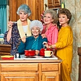 Jonathan Van Ness's Biggest Life Influence: The Golden Girls