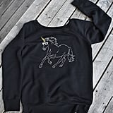 Unicorn Sweatshirt ($28)