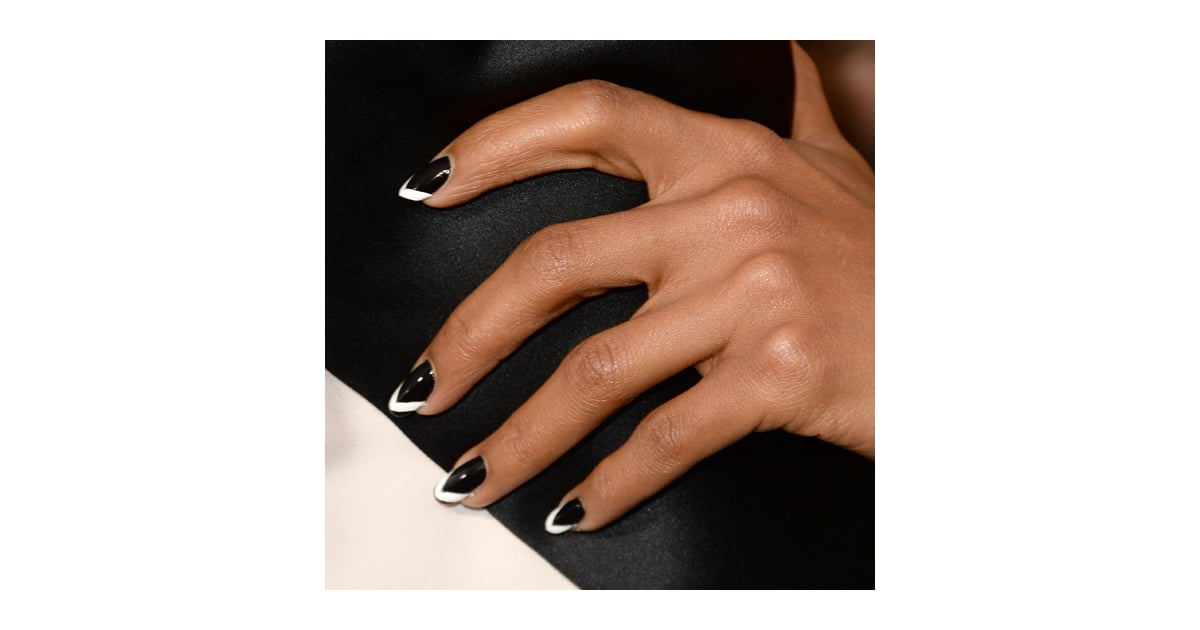 Fall Hair and Nail Trends 2013 | POPSUGAR Beauty