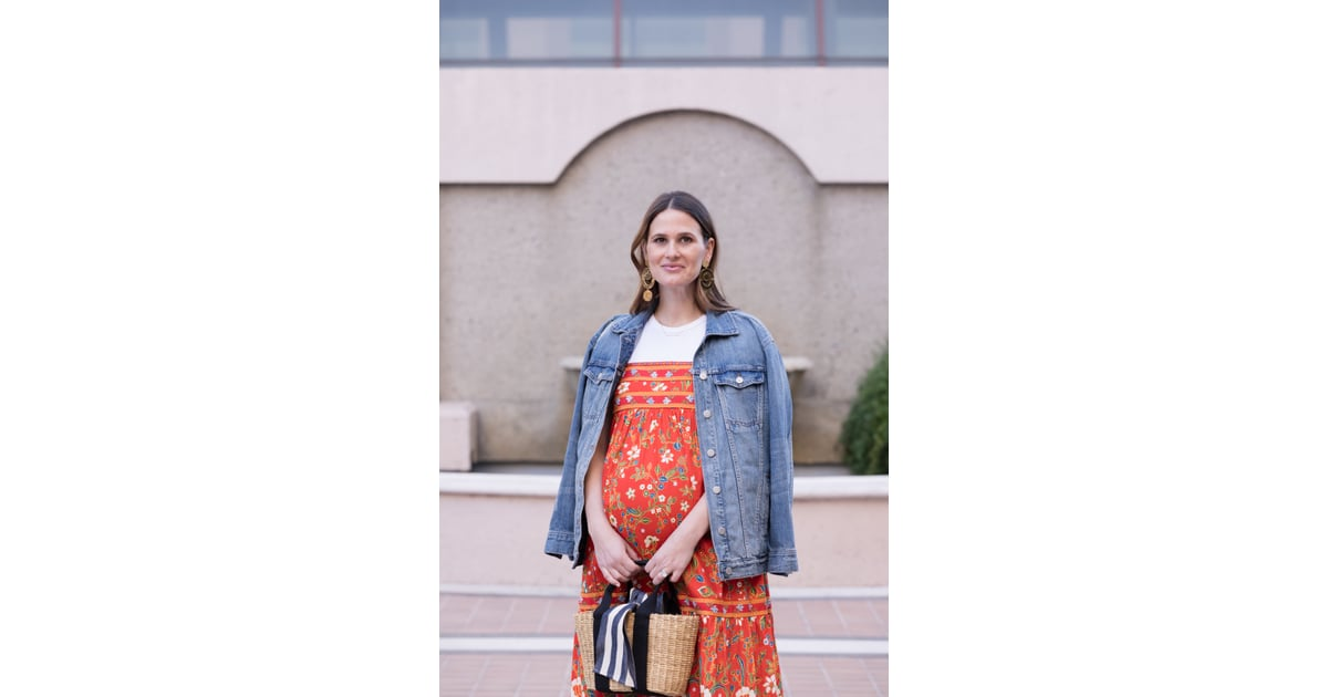 Fashion Editor Maternity Style Popsugar Fashion Australia Photo 9