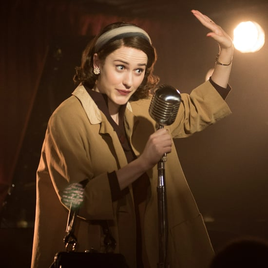 The Marvelous Mrs. Maisel Renewed For Season 3