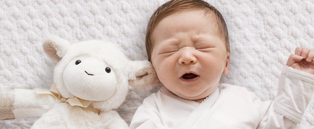 Pottery Barn Baby Registry