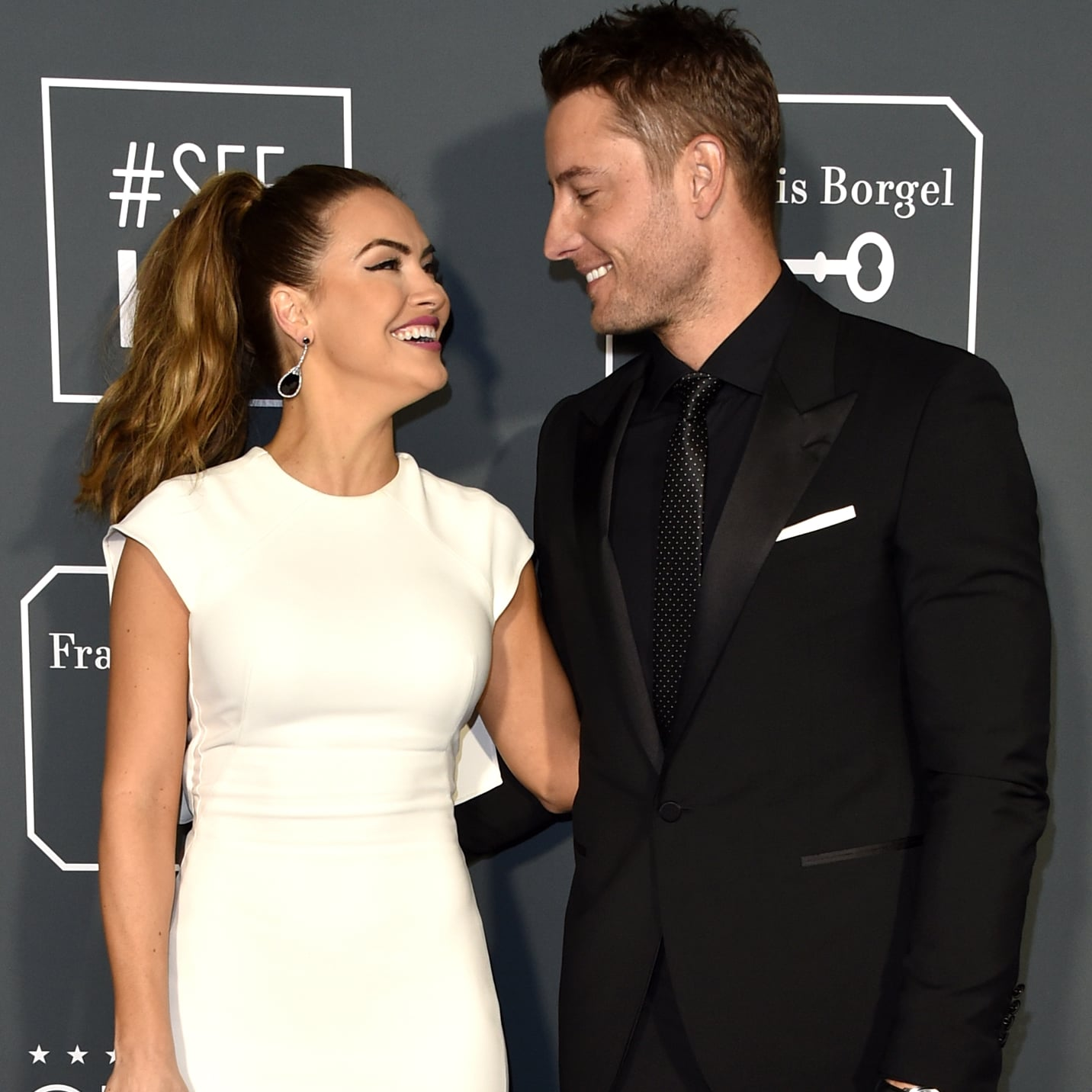 Who Are the This Is Us Cast Members Dating? | POPSUGAR Celebrity