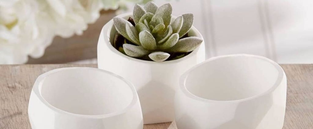 11 Little Planters That Will Make Your Desk Look Cute and Cheerful