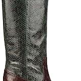 Rochas Block-Heel Boots
