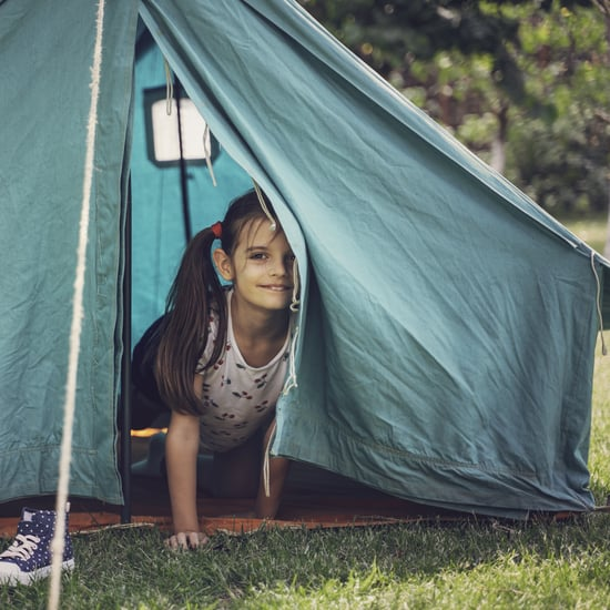 Tips on How to Go Camping With Little Kids