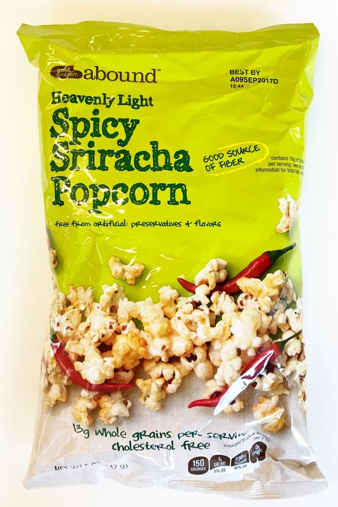 Gold Emblem Abound Heavenly Light Popcorn in Spicy Sriracha