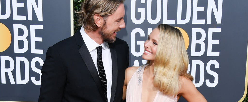 Kristen Bell and Dax Shepard Explain Middle Finger to Kids
