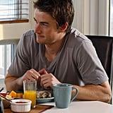 Robert Buckley as Clay Evans