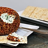 Make-Ahead Appetizer: Peppery Ranch Cheese Ball