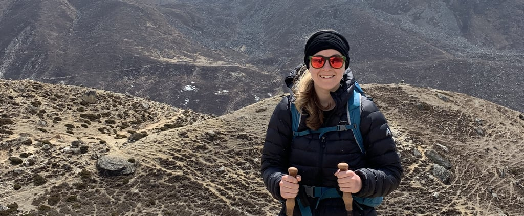 How Hard Is the Mount Everest Base Camp Trek?