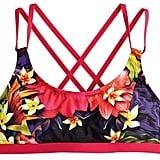 Calia Strappy Bikini Top