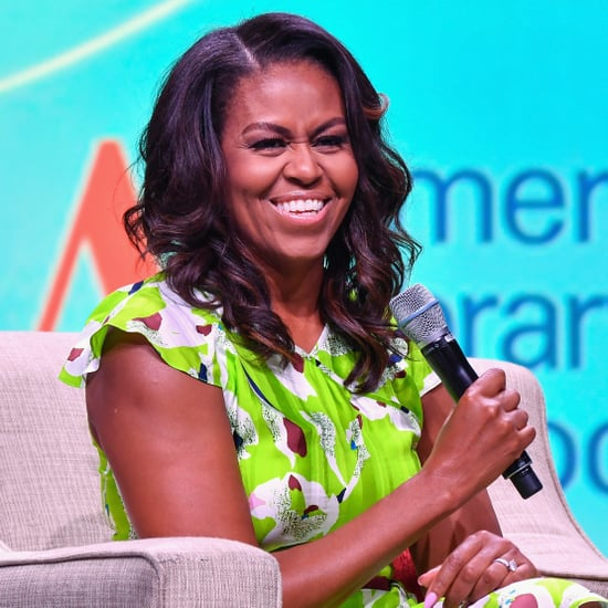 Michelle Obama Becoming Book Tour Details 2018