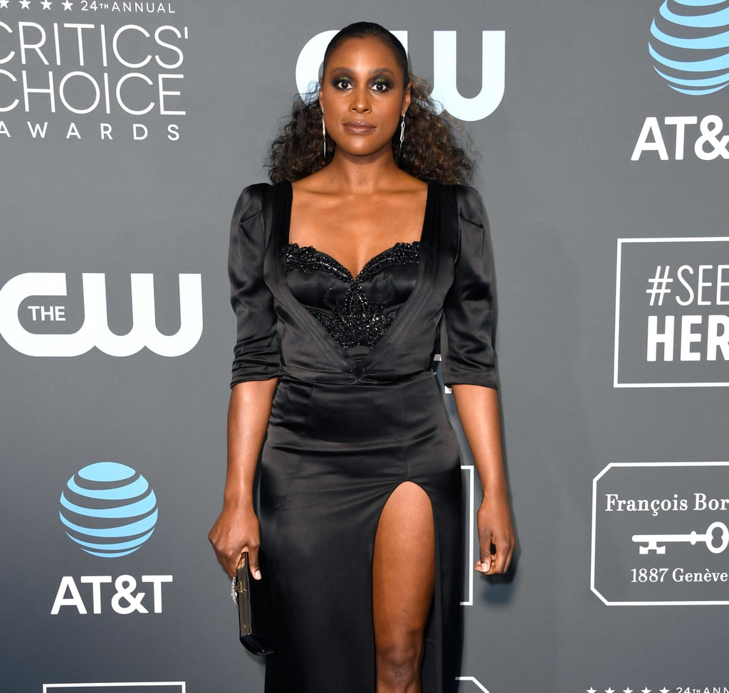 There's Only 1 Word to Describe These Daring Critics' Choice Awards Looks: S-E-X-Y