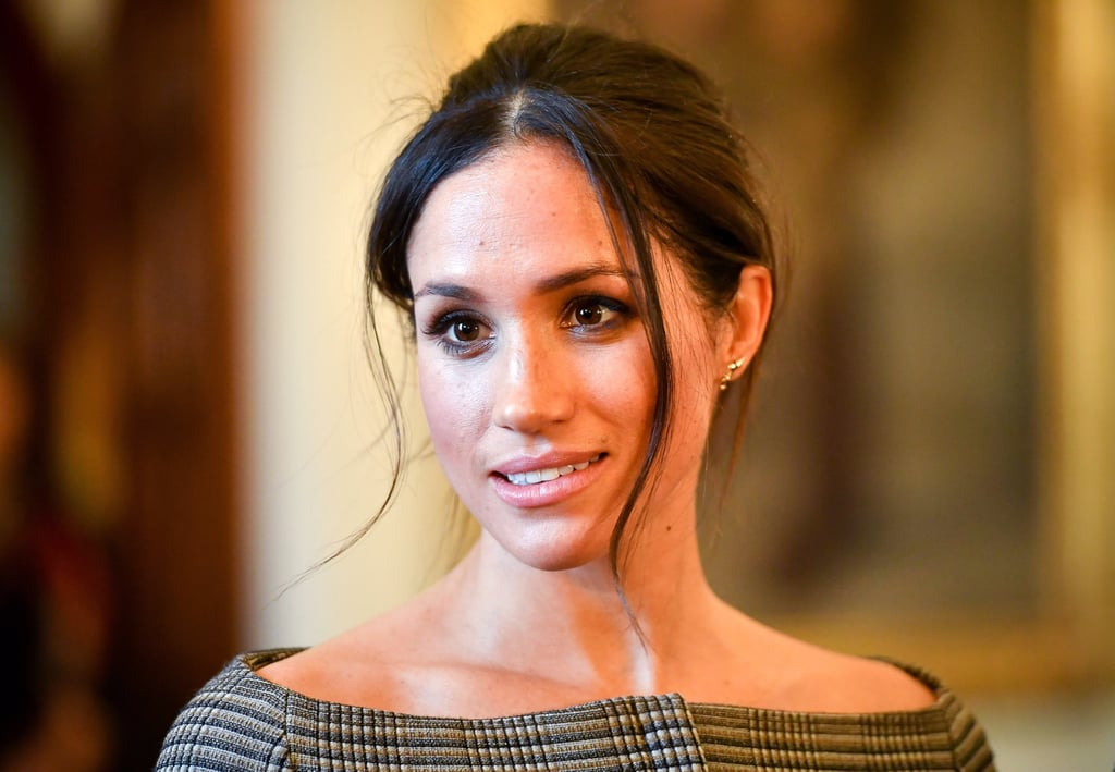 Meghan Markle's Friends Show Support Amid Bullying Claims