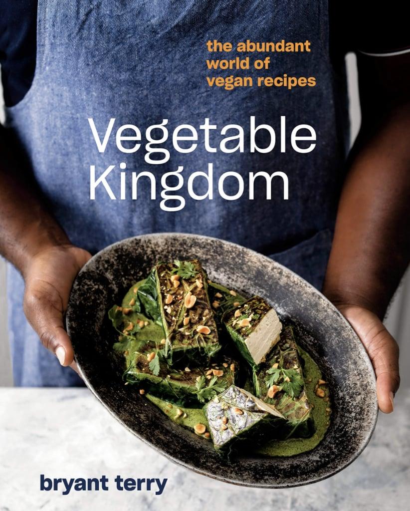 Vegetable Kingdom: The Abundant World of Vegan Recipes Cookbook