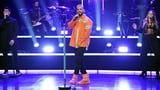 "Maluma Performs Single ""HP on Tonight Show With Jimmy Fallon"