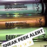 NYX Duo Chromatic Lip Gloss