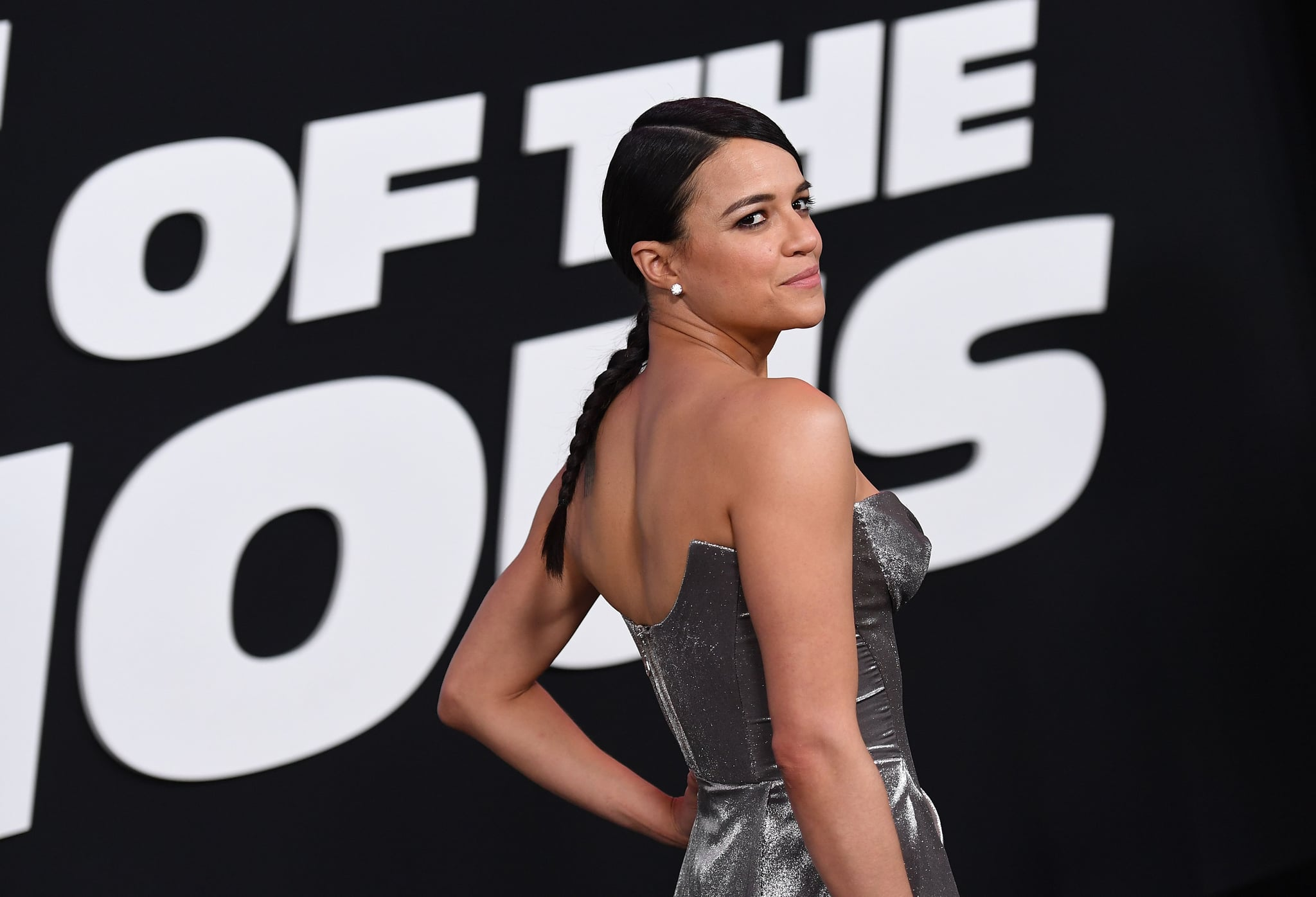 Michelle Rodriguez Considers Leaving Franchise