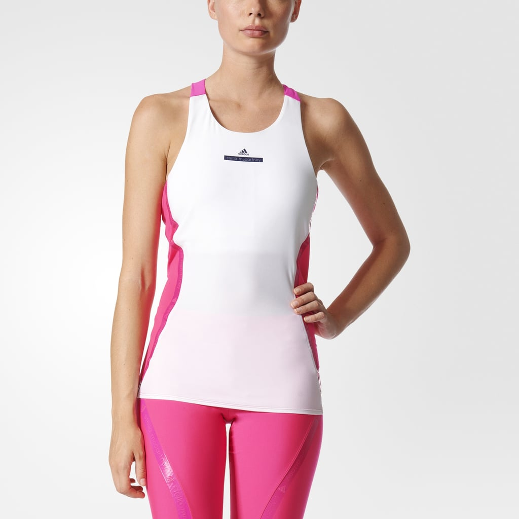 d8870405b0f3e adidas by Stella McCartney Run Tank Top
