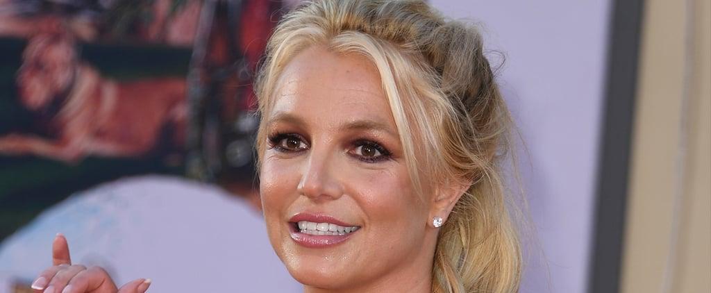 Britney Spears Addresses Framing Britney Spears Documentary