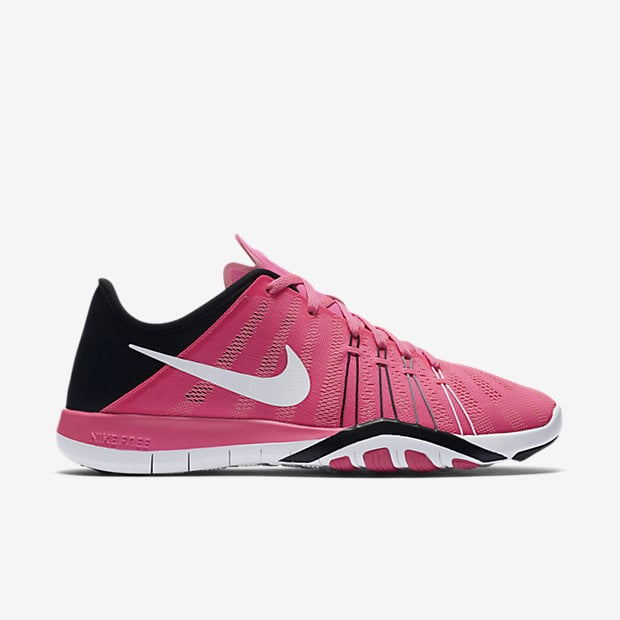 $100: Nike Free TR 6 Training Shoe