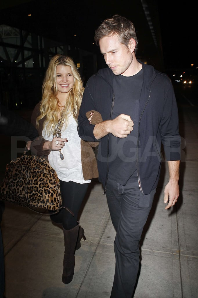 Photos of Jessica Simpson