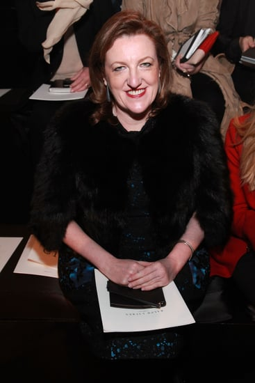 Glenda Bailey Rumored To Be Leaving Harper's Bazaar