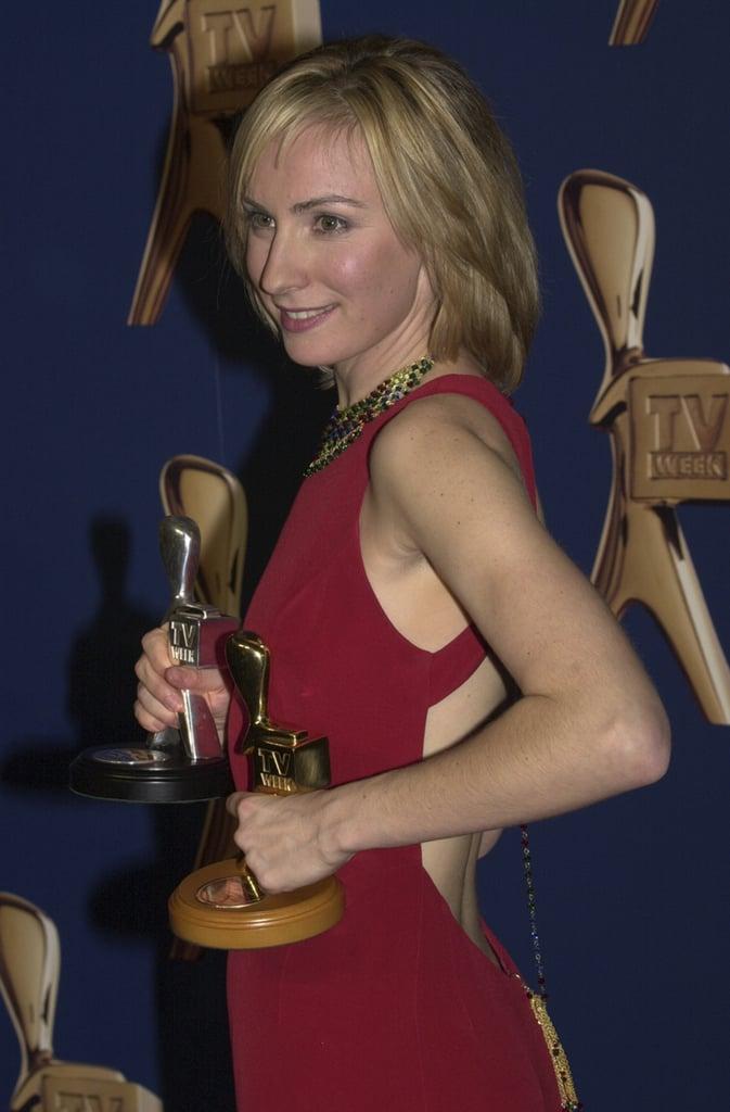 2000: Lisa McCune