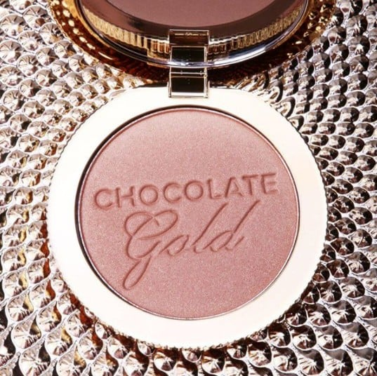 Too Faced Chocolate Soleil Bronzer Rose Gold
