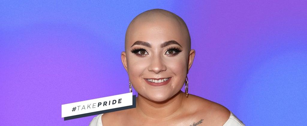 Leah Juliett LGBTQ+ Pride Month Interview About Revenge Porn