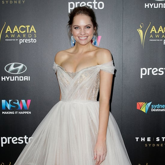 Red Carpet Dresses at the AACTA Awards December 2015