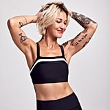 Soul by SoulCycle With The Band Bra