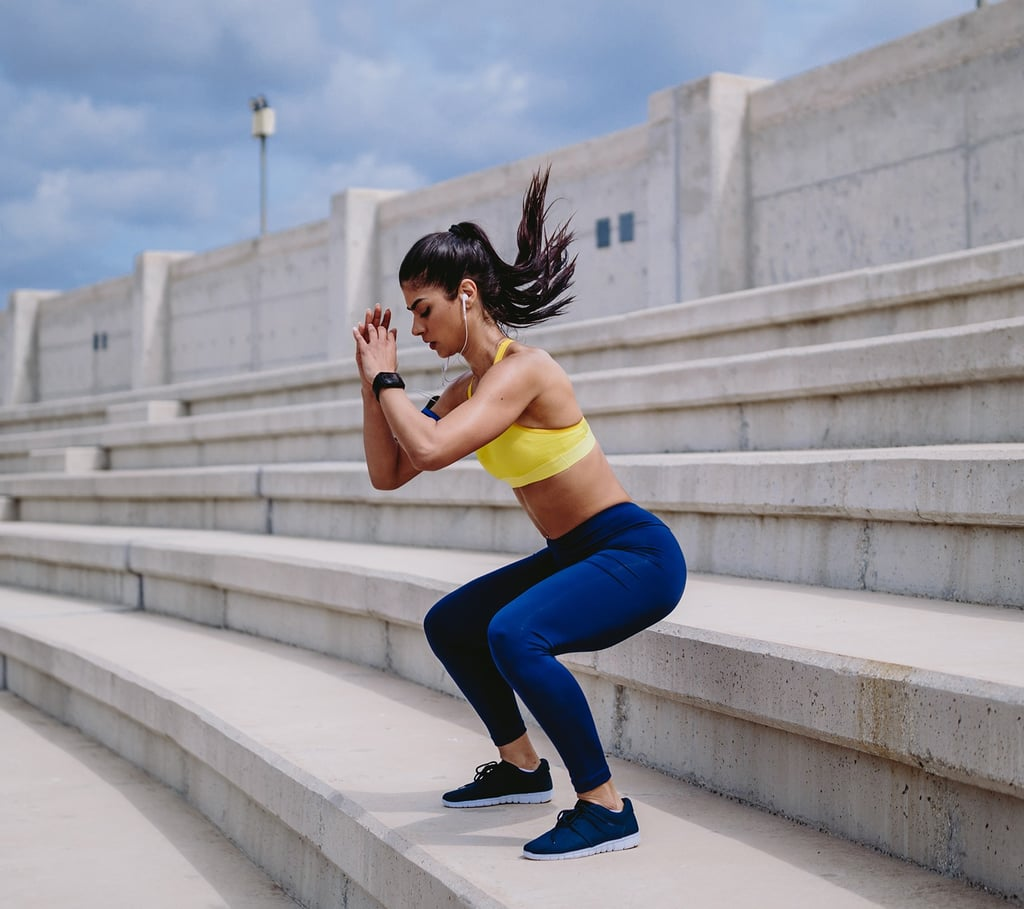 These 26 Effective Bodyweight Moves Will Strengthen, Sculpt, and Lift Your Booty