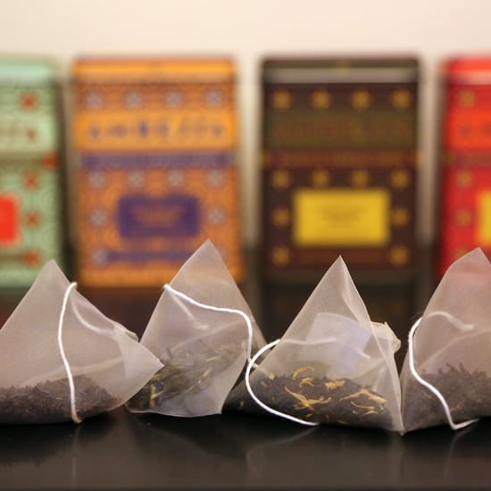 Ways to Use Tea Bags