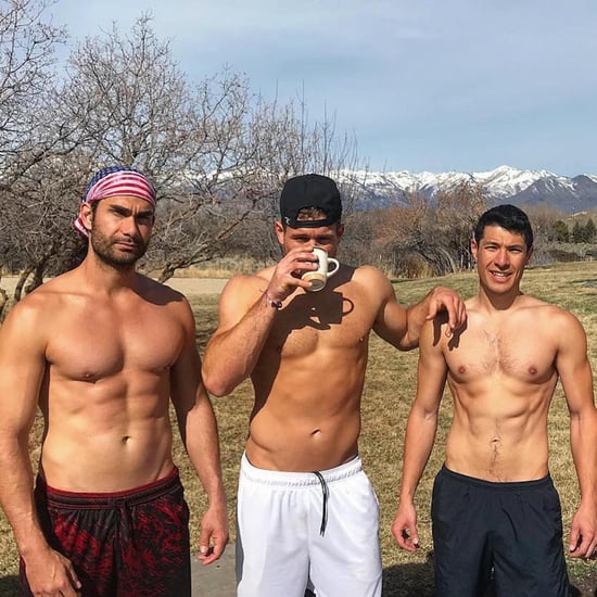 The Bachelorette Cast Behind-the-Scenes Pictures 2018
