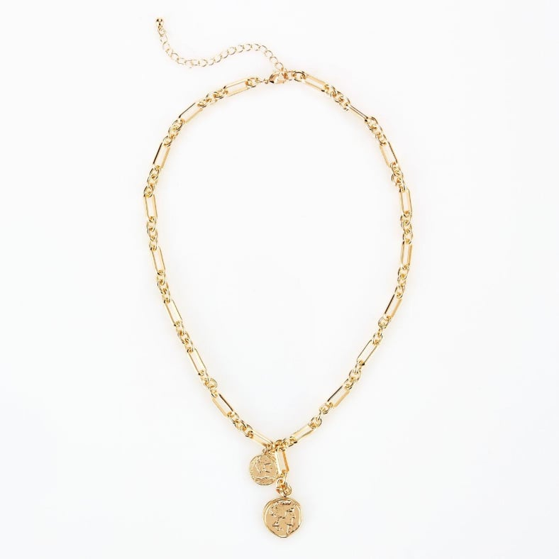 V by Very Charm Chain Choker