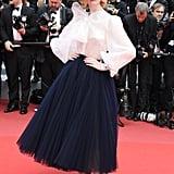 Cannes Film Festival Fashion 2019