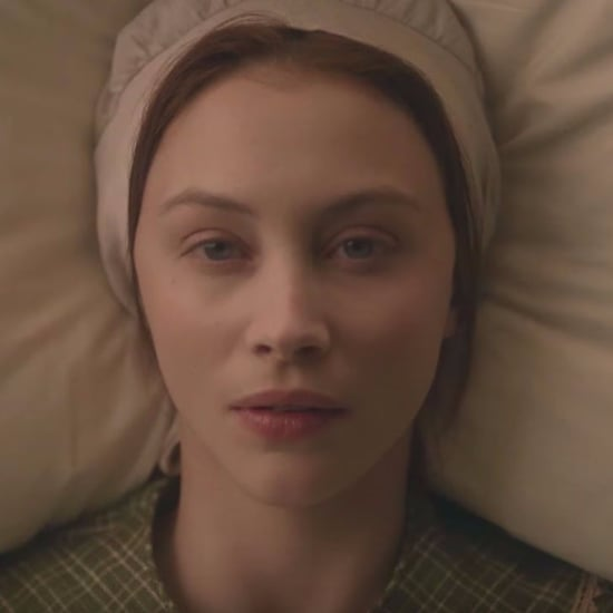 Alias Grace Trailer