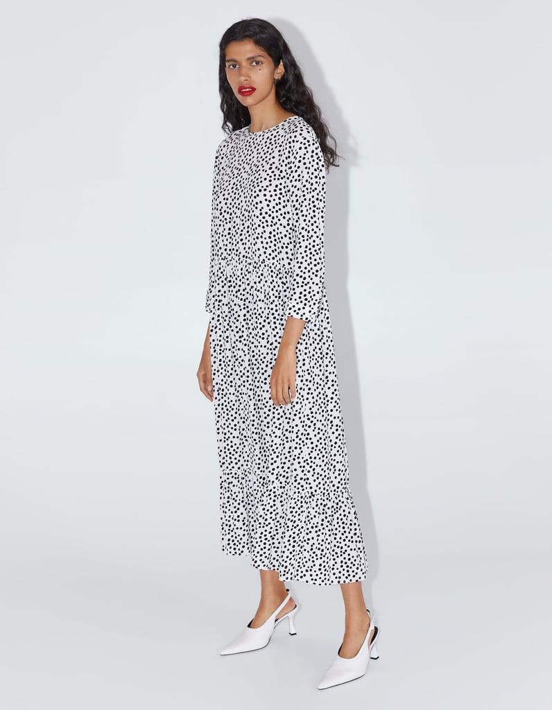 Best Polka Dot Dresses Summer 2019