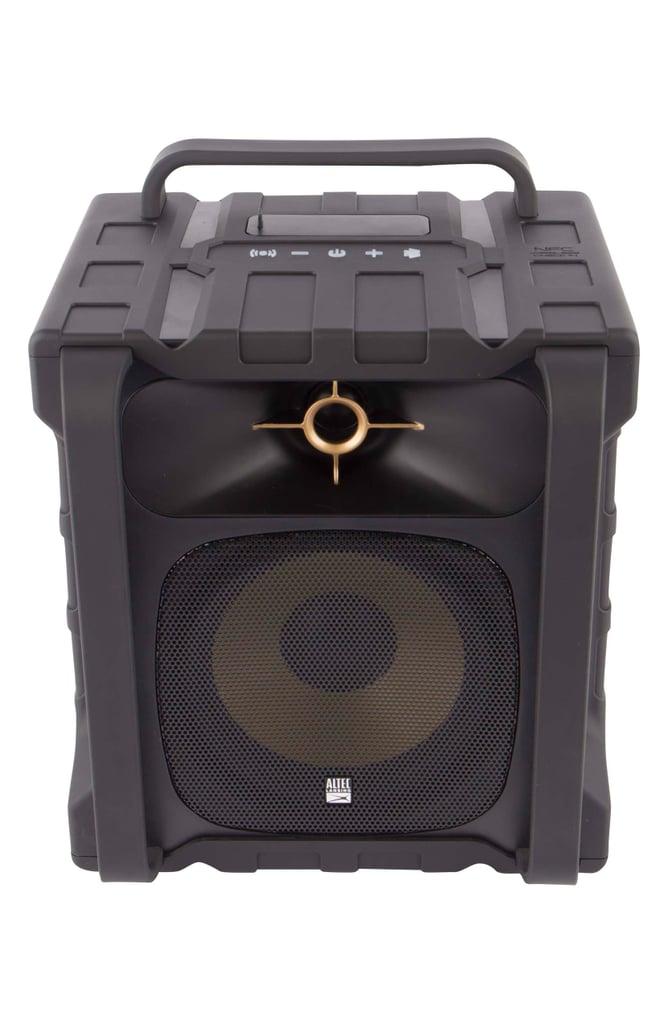 Altec Lansing Sonic Boom Wireless Speaker