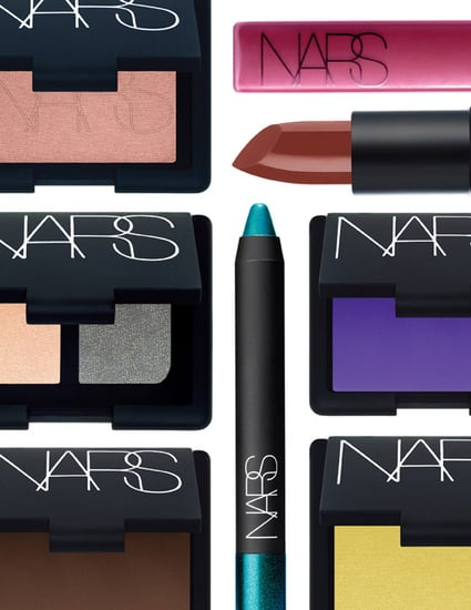 Images and Australian RRPs of NARS Fall 2010 Collection