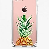 Pineapple Top iPhone 6/6 Plus 7/7 Plus Case
