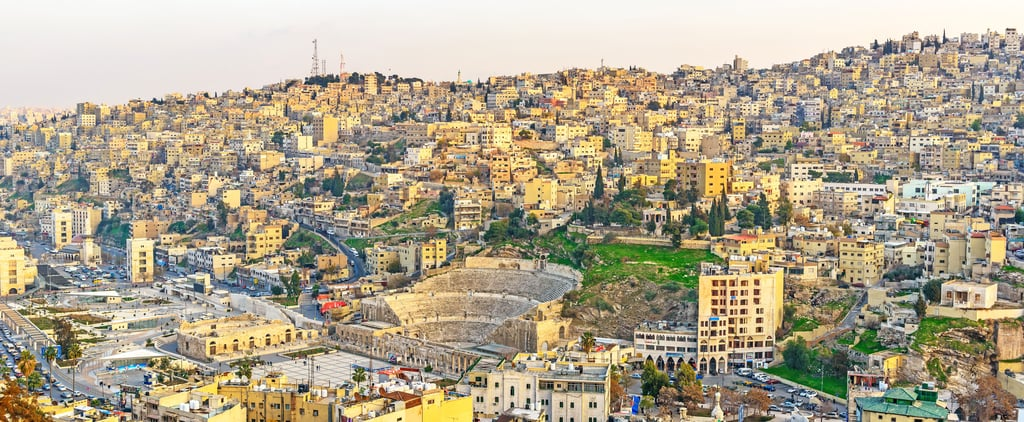 When Will The Amman International Film Festival Take Place?