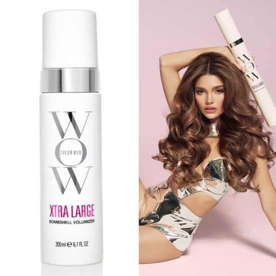 Colour Wow Xtra Large Bombshell Volumizer Review With Photos
